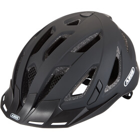 ABUS Urban-I 3.0 Casco, velvet black
